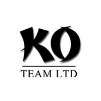 k o team logo