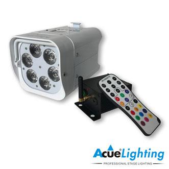 static lighting