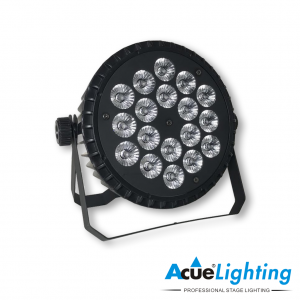 magic 18 led par