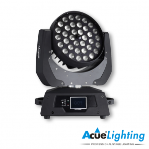 storm led moving head